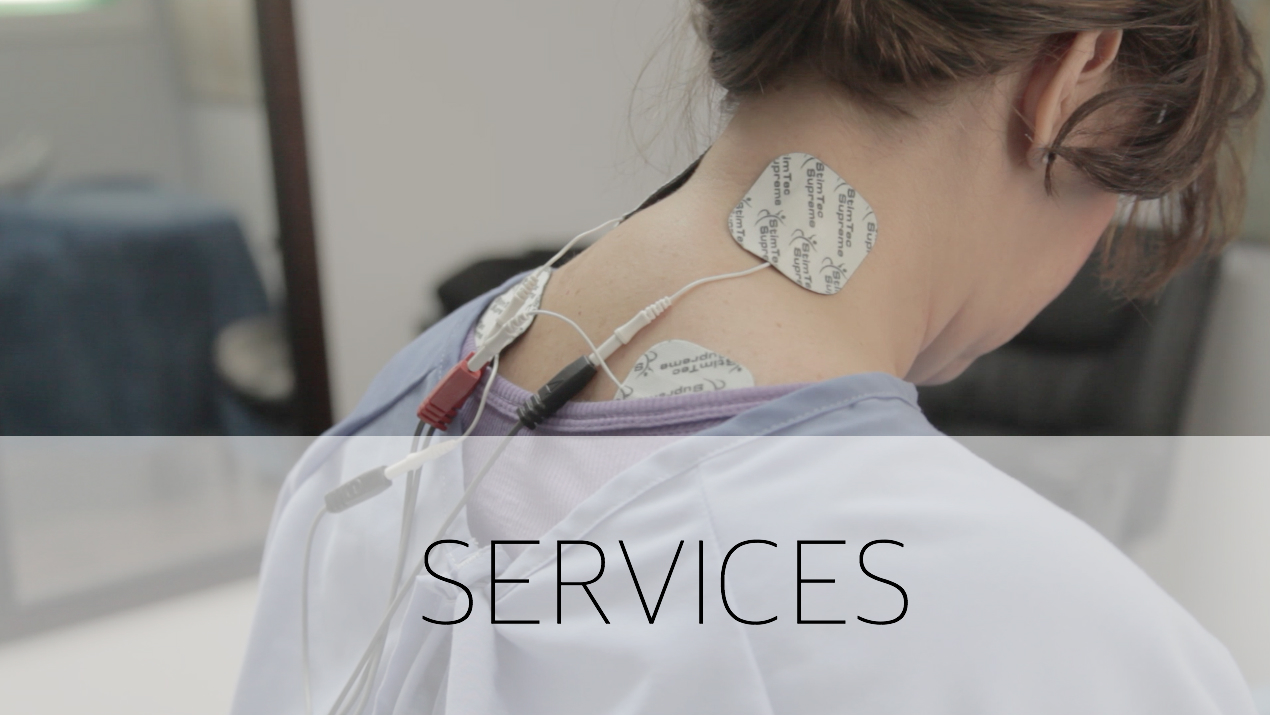 services physiochirowellness Vaughan Newmarket